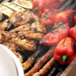 Barbecue — Stockfoto