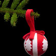 Xmas decoration — Stockfoto