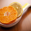 Citrus — Stock Photo #36443917