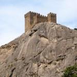 The Genoa fortress — Stock Photo #22950342