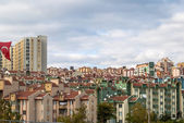 View on Istanbul — Stock Photo