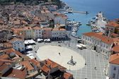 Piran (Slovenia) — Stock Photo