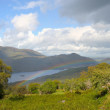 Ring og Kerry - Stock Photo