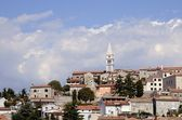 Vrsar (Croatia) — Stock Photo