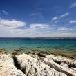 Brijuni National Park (Croatia) — Stock Photo