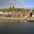 Whitby (Yorkshire) — Stock Photo