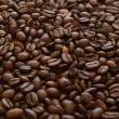 Roasted coffee beans — Stock Photo #31273753