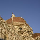 Dome of Florence — Stock Photo
