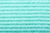 Background green fabric — Stock Photo