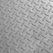 Diamond plate. - Stock Photo