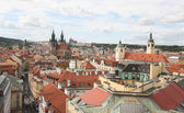 Czech republic. Prague. — Stock Photo
