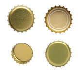 Bottle cap. — Stock Photo