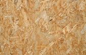 Oriented strand board. — Stock Photo