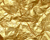 Gold abstract background. — Stock Photo