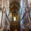 Cefalu Cathedral — Stock Photo