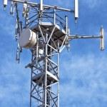 Antenna GSM — Stock Photo #1973550