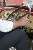 古い車 — ストック写真