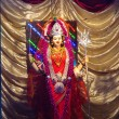 Goddess Durga - Stock Photo