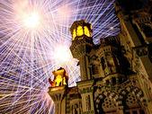 Royal diwali — Foto Stock
