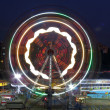 ferris wheel — Stock Photo #14872071
