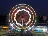 Ferris Wheel — Stock Photo