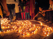 Diwali — Photo