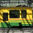 Stockfoto: Railway Coach