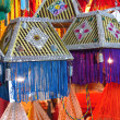 Diwali Lanterns — Stock Photo