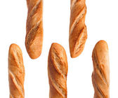 French Bread Baguette — Stock Photo