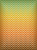 Colorful Zig Zag Background — Stock Vector