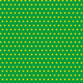 Brazil 2014 Seamless Background — Stock Vector
