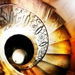 Spiral staircase — Stock Photo #12750453