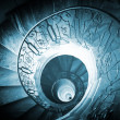 Spiral staircase — Stock Photo #12751128