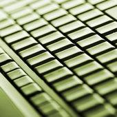 Laptop moderno e elegante. — Fotografia Stock