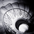 Spiral staircase — Stock Photo #14973481