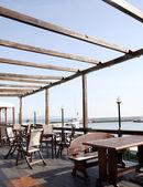 Restaurant — Foto Stock
