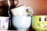 Cupboard — Stock Photo