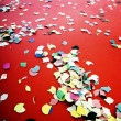 Confetti — Stock Photo #24138623