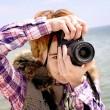PHotographer — Stock Photo #27699159