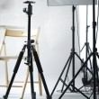 Stock Photo: My photo studio