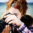 PHotographer — Stock Photo #28336113