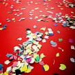 Confetti — Stock Photo #34367969