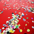 Confetti — Stock Photo #36566657