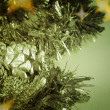 Christmas garland — Stock Photo #41830361