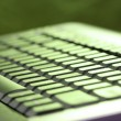 Computer keyboard — Stock Photo #41832231