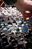 Jewelery — Foto Stock