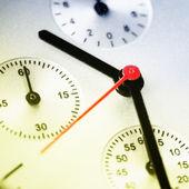 Wielki zegarek. — Zdjęcie stockowe