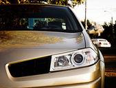 Greate car — Stock Photo