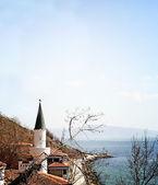 Eski kale — Stok fotoğraf