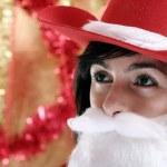 Santa clause — Stock Photo #7588051